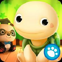 dr. panda and toto's treehouse gameskip