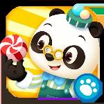 dr. panda candy factory gameskip