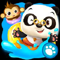 dr. panda's swimming pool gameskip
