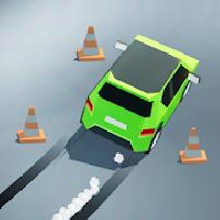 drag car gameskip