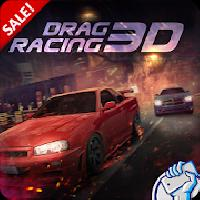 drag racing 3d gameskip
