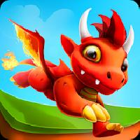 dragon land gameskip