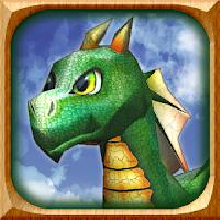 dragon pet gameskip