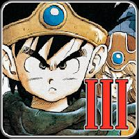 dragon quest iii gameskip