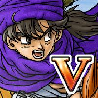 dragon quest v gameskip