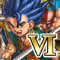 dragon quest vi gameskip