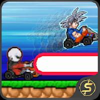 dragon z super kart gameskip