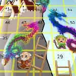 dragons and ladders gameskip
