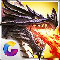 dragons of atlantis: heirs gameskip