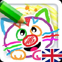 drawing for kids and toddlers! gameskip