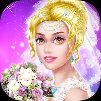 dream wedding: bridal makeover gameskip