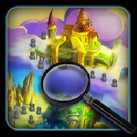 dream world. hidden objects gameskip