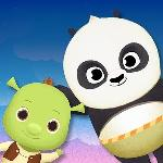 dreamworks friends gameskip