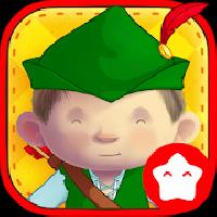 dress up - fairy tales gameskip