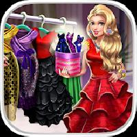 dress up game: sery runway gameskip