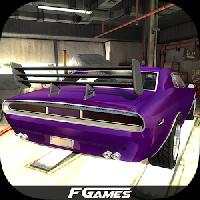 drift 3d modified american car gameskip