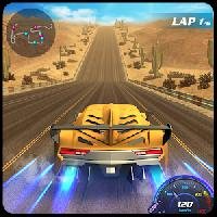 drift car city traffic racer gameskip