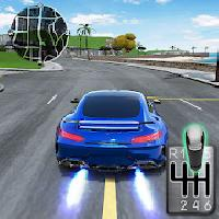 drive for speed: simulator gameskip