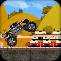 drive monster truck gameskip