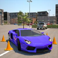 driving school 3d parking gameskip