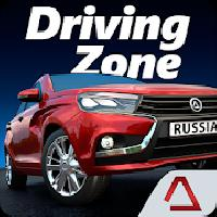 driving zone: russia gameskip