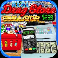 drugstore credit card cashier gameskip