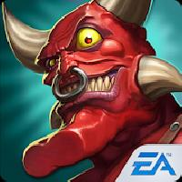 dungeon keeper gameskip