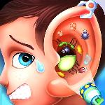 ear doctor gameskip