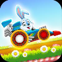 easter bunny racing for kids gameskip