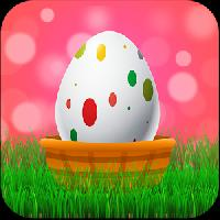 easter egg catcher - maker