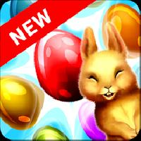 easter eggs: fluffy bunny swap gameskip