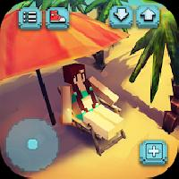 eden island craft: sea safari. fishing in paradise gameskip