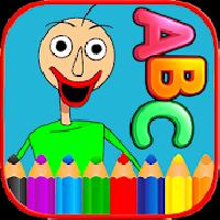 education basics coloring kids gameskip