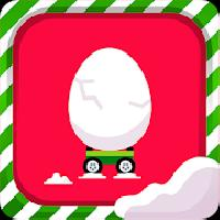 egg car: don't drop the egg gameskip