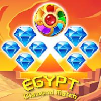 egypt diamond match gameskip