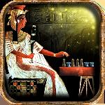 egyptian senet (ancient egypt) gameskip