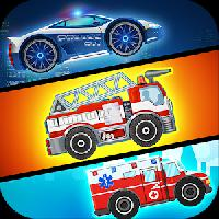emergency car racing hero gameskip