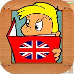 english for kids: learn and play gameskip
