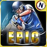 epic cricket - big league game gameskip