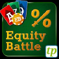 equity battle - poker training gameskip