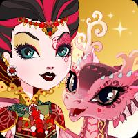 ever after high: baby dragons gameskip