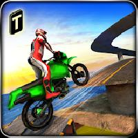 extreme bike stunts 3d