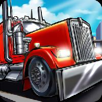 extreme car transport truck gameskip