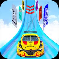 extreme city gt turbo stunts: infinite racing gameskip