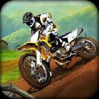 extreme dirt bike:free racing gameskip