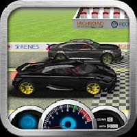 extreme drag racing gameskip