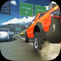 extreme racing suv simulator gameskip