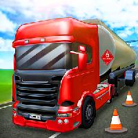 extreme truck parking 3d gameskip