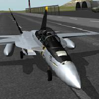 f18 airplane simulator 3d gameskip
