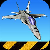 f18 carrier landing lite gameskip
